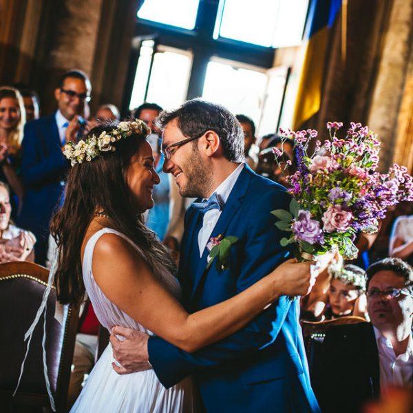 Matrimonio Libanese in Italia