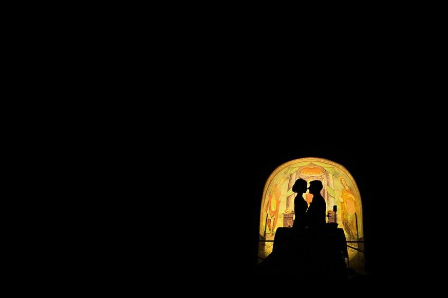 Matrimonio a Gavi