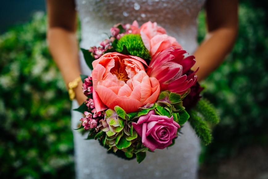 Matrimonio a Portofino