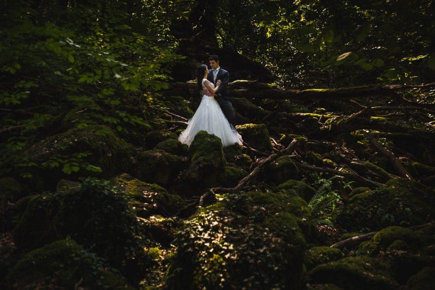 Matrimonio in Trentino Alto Adige