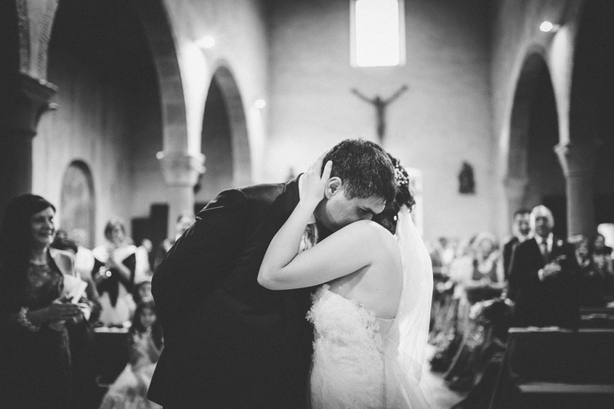 Wedding in Piombino