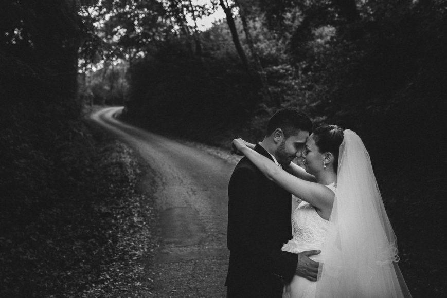 Wedding photography Vincigliata Castle
