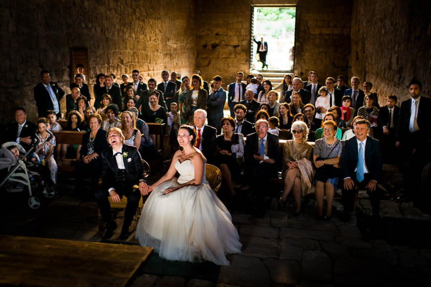 Wedding location Umbria