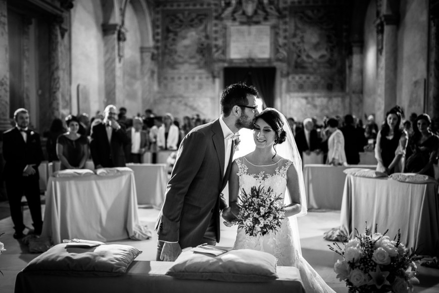 Wedding photography Assisi