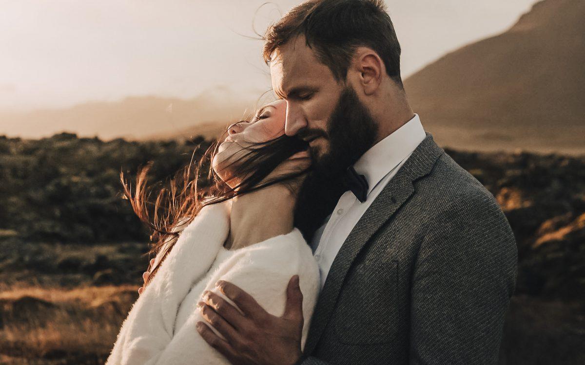 Matrimonio in Islanda