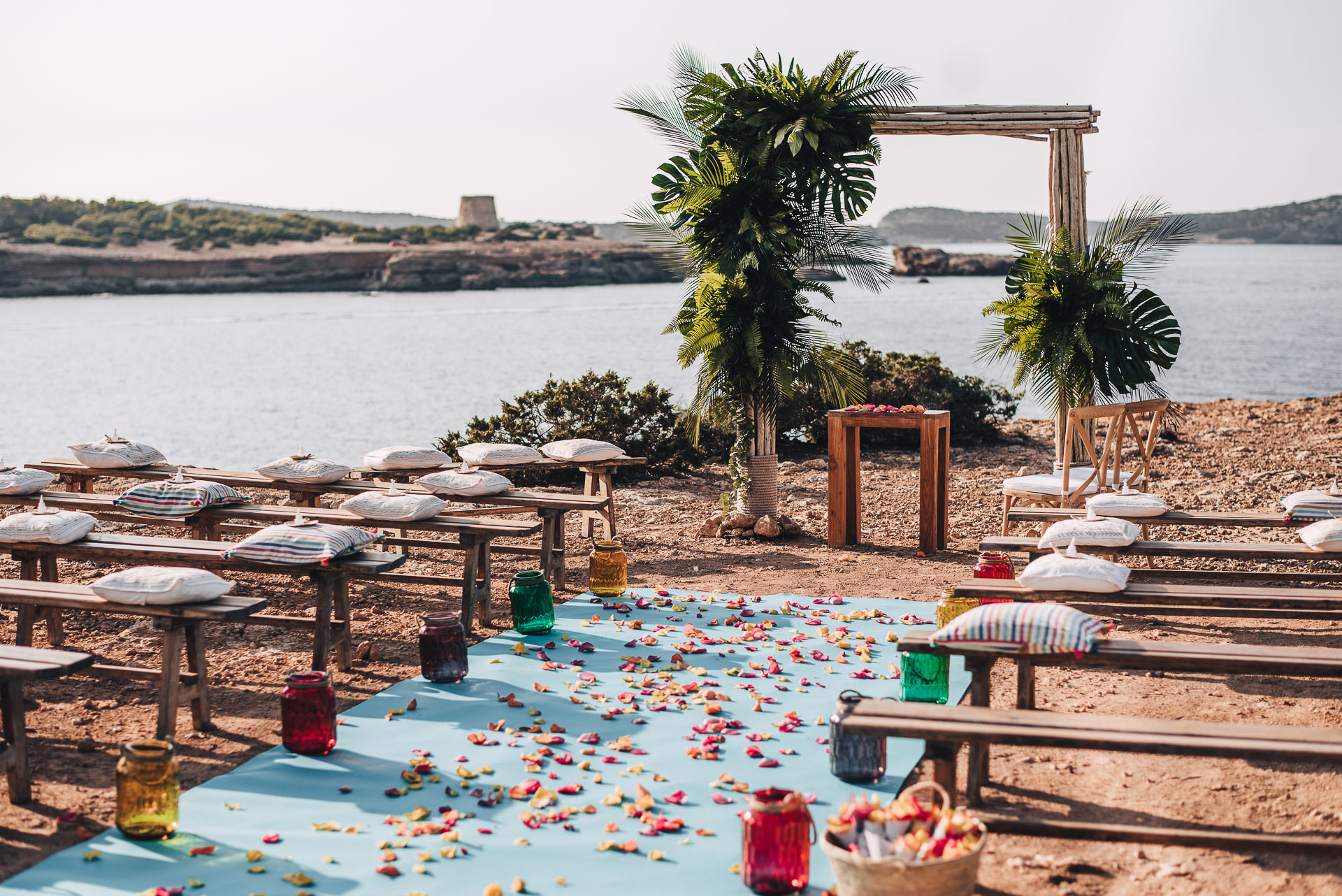 Fotografo matrimonio Ibiza