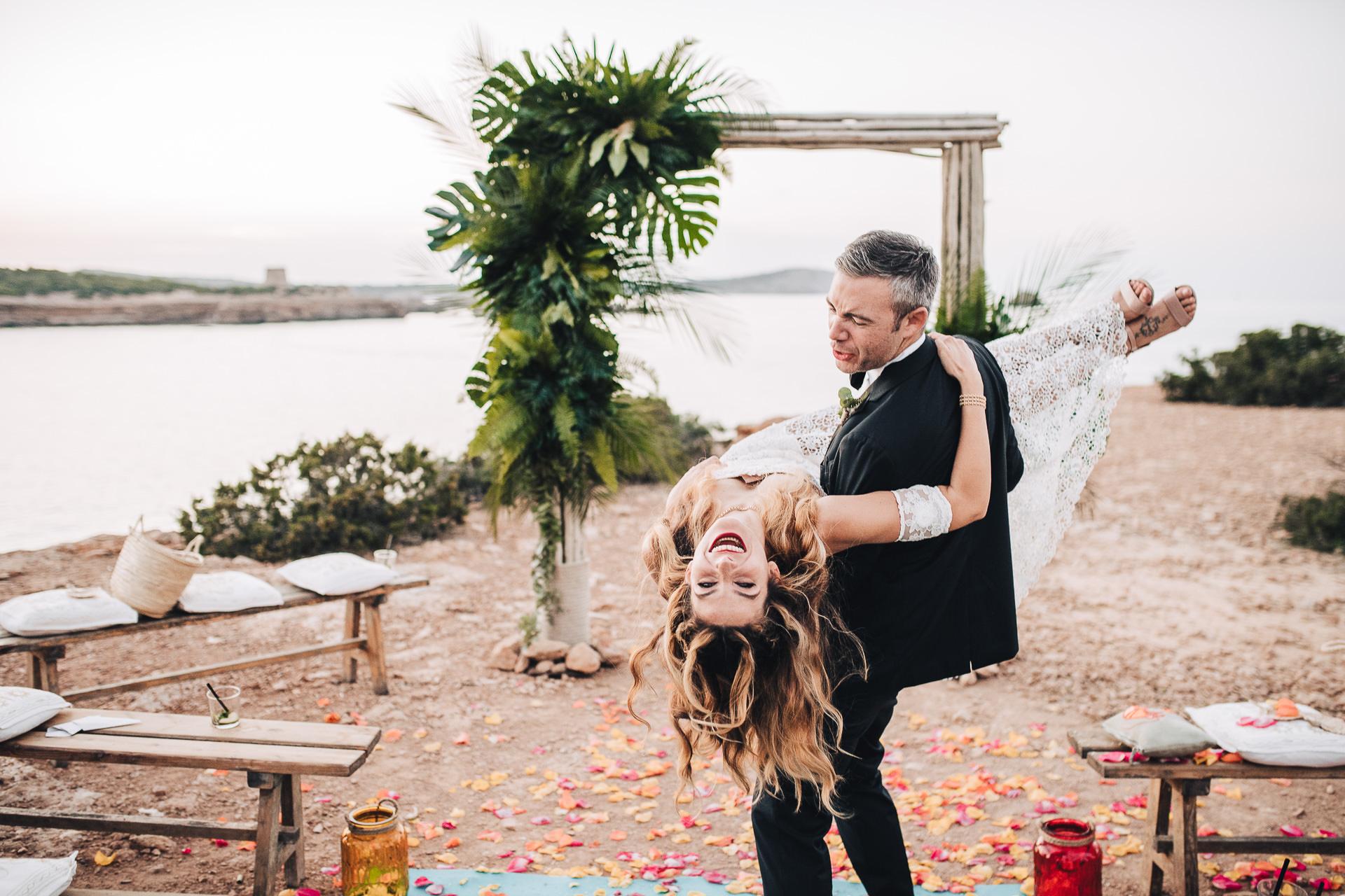 Sposarsi a Ibiza