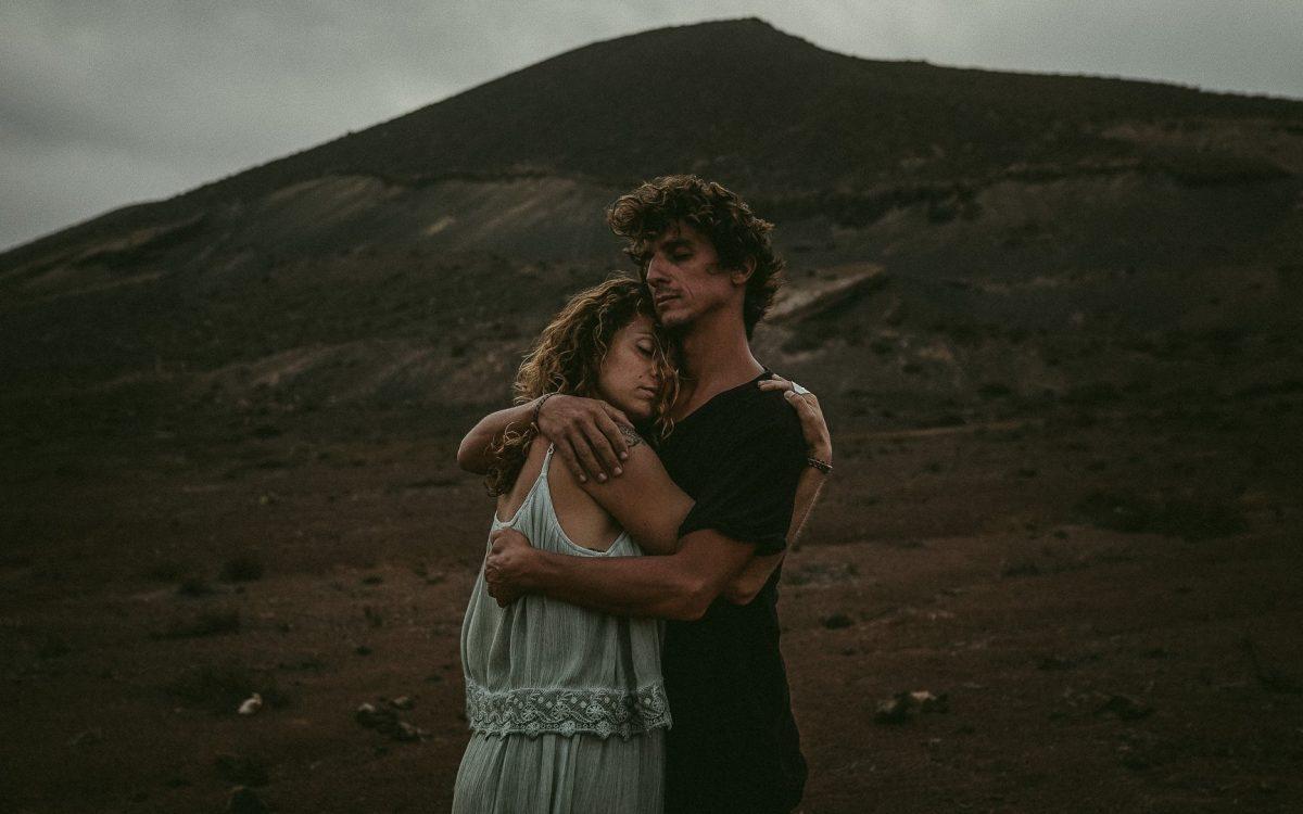 Engagement a Fuerteventura