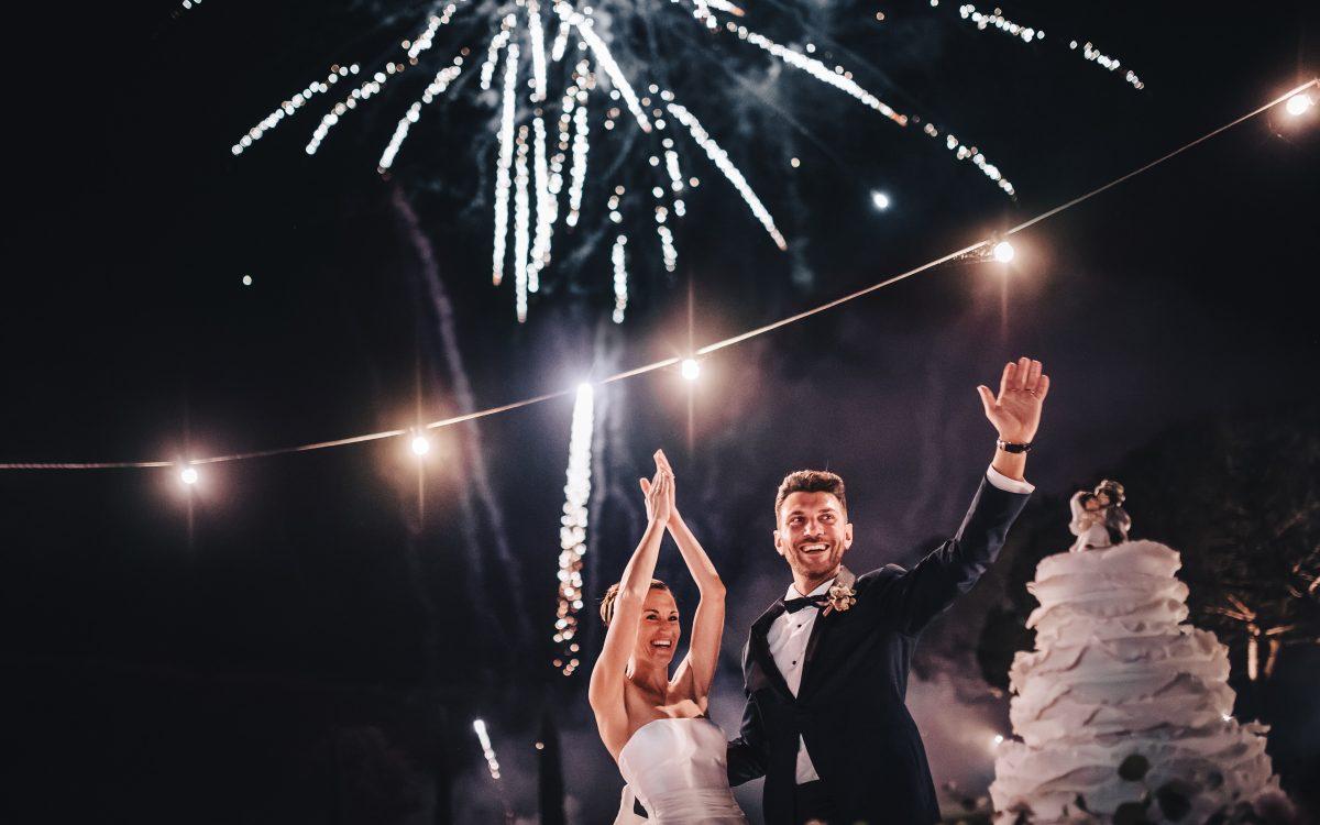 Sposarsi all'Abbazia di San Giusto