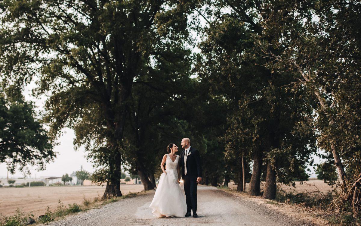 Matrimonio alla Residenza Antica Flaminia